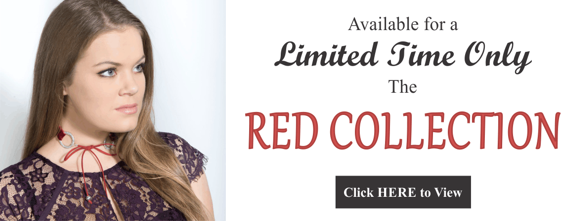Limited Time Red Collection